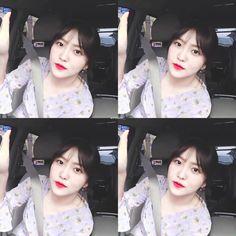 Seulgi, Kim Yerim, Red Velvet Irene, Queen Bees, Korean Girl Groups, Kpop Girls, Purple, Idol, Wallpaper