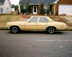 1985 chevy nova 4 door