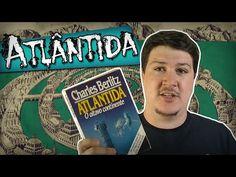 Atlântida (Um dos Maiores Mistérios do Mundo!) - YouTube