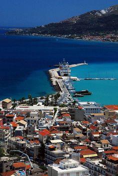 ~Zakynthos~  #greece #zakynthos: