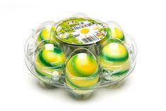 Eggbokser til hønseegg 7-pakk | Gamebird - rugemaskiner og utstyr til dyr.