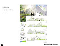 39 Awesome competition presentation boards images