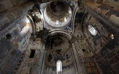 Ani, a cidade fantasma das mil e uma igrejas — idealista/news
