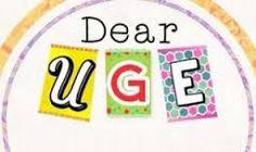 Dear Uge November 13, 2016 Video