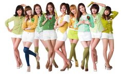 Update Wallpaper Cute SNSD HD Wallpaper Korean Kpop Wallpaper for dekstop. Download all of SNSD Wallpaper collections.