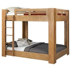 "Результат пошуку зображень за запитом ""bed for two children two level"""