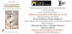 MedioEvo Weblog: La Società Editrice Dante Alighieri si presenta