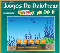 Escuela infantil castillo de Blanca: JUEGOS DE LECTURA