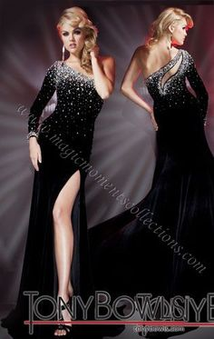 Tony Bowls TBC112C06 $2300 Simply gorgeous!! #tonybowls #fashion #dresses #pageant