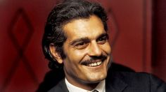 Omar Sharif: He Was Our 'Next Best Thing'