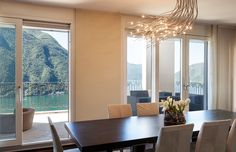 Ingredients for a Good Lighting Plan decorative lighting for your dining room
