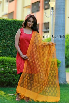 """Grab these colour full """"ikat silk dupattas"""" elegance to your apperance and help to hold your style and look together.... Price:1650/- Wash care : Normal wash (for trade inquiries please contact our whatsapp no  Single / Retail Customer ...please contact 8099433433 B2B/Resellers/Bulk buyers...please contact 8801302000)"""
