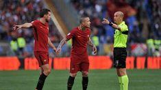 """Roma, Il Tempo titola: """"Disastro Champions"""" #Rassegna_stampa"""
