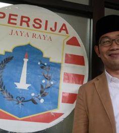 Ridwan Kamil: Bobotoh Boleh Konvoi, Jangan Razia Pelat B