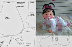 Best 11 18 Ideas sewing easy dress doll clothes – Page 781585710313647406 – SkillOfKing.Com Lol Dolls, Cute Dolls, Baby Stella Doll, Easy Sew Dress, Rag Doll Tutorial, Doll Making Tutorials, My Child Doll, Sewing Dolls, Waldorf Dolls