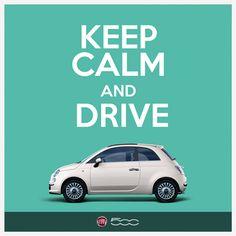 #Fiat500 got an advice for you!