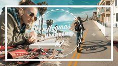 VLOGMAS z KALIFORNIE #7   Budu bydlet u oceánu? #vanoce Fair Grounds, Travel, Voyage, Viajes, Traveling, Trips, Tourism