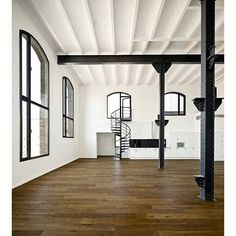 """Stunning industrial space.."" Photo taken by @themodelinteriors on Instagram, pinned via the InstaPin iOS App! http://www.instapinapp.com (10/05/2015)"