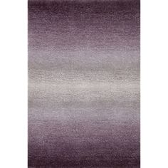 You'll love the Ombre Purple Horizon Area Rug at Wayfair - Great Deals on all Décor  products with Free Shipping on most stuff, even the big stuff.