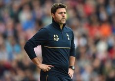 Mwauricio Pochettino fears that seeing Kyle Walker leave the club for Manchester City could have been a major distraction for the club's players although he believes that their plan for success is attractive. Football Score, Mauricio Pochettino, Transfer Window, List, Premier League, Squad, Sporty, Manga