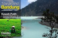 Lakupon.com : [Up to 42% Off] Bandung One Day Tour (Kawah Putih, Kebun Teh Ciwidey, Lunch at Sangu Liwet, FREE Time Shopping) with Solata Tour! Starting from Rp 250.000,-Nett