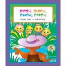 Diddle Daddle Dawdle Doodle EBook ChildrensEbooks Preschool SchoolReadiness Learning