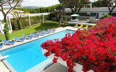 Today's feature property is @vilamarques #Algarve http://luxurylet.com/algarve-vilamarques #LuxuryTravel #Portugal #Vilamoura #9Bedroom #Villa #Gardens #Pool #Luxury #HomeCinema #Cinema #GamesRoom #HomeDisco #Disco