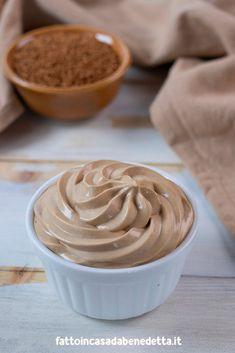 Sweets Recipes, Just Desserts, Cake Recipes, Cooking Recipes, Nutella, Chantilly Cream, Cake & Co, Cordon Bleu, Pie Dessert