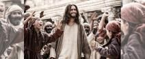 "Miniseries ""The Bible"" outranked some of TV's most popular show, including ""The Walking Dead"" and ""American Idol"""