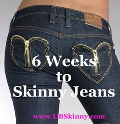 I've lost 25 lbs in 6 weeks with Skinny Fiber.  Get started today.  Don't put off another day without your skinny fiber.