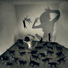 Onirik - by Adina Rafaila.
