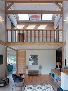 Mayfly Cottage by Stiff + Trevillion, UK | Architecture | Wallpaper* Magazine
