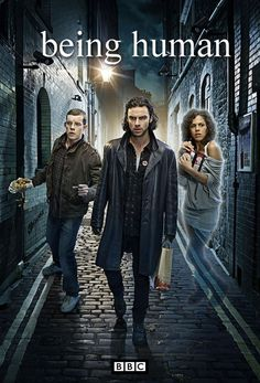 Being Human - BBC version | Series 3 was the best, but it was all great (with the original cast)! I miss it!