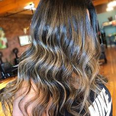 shades eq + + Clear + dash of Balayage Asian Hair, My Girl, Hair Beauty, Keto, Shades, In This Moment, Long Hair Styles, Coffee, Instagram