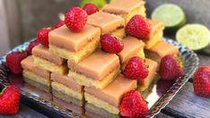 Glutenfritt godis | Glutenfria godsaker No Bake Cookies, Fudge, Tart, Waffles, Recipies, Cheesecake, Gluten Free, Sweets, Baking