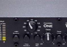 wysokiej jakości interfejs Metric Halo ULN-2