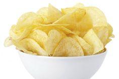 Prepara unas deliciosas papas chip 2