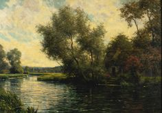 louis aston knight paintings - Google Search