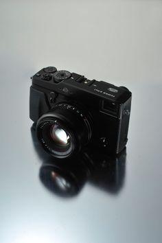 Fujifilm X-Pro1 with Fujinon 35mm f1.4 lens- my favourite camera set up...