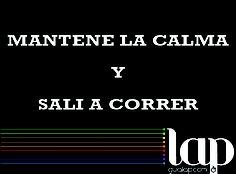 Calma !