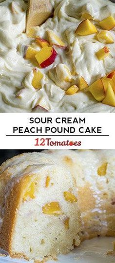 Savory magic cake with roasted peppers and tandoori - Clean Eating Snacks Just Desserts, Delicious Desserts, Yummy Food, Summer Desserts, Bunt Cakes, Cupcake Cakes, Cupcakes, Cupcake Ideas, Peach Pound Cakes