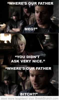 supernatural memes - Google Search