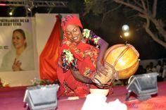 Miss tchad 2015 Crédit photo : Comité miss CEMAC