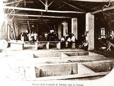 Osasco Antiga - História de Osasco