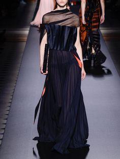 Vionnet Fall 2016.Paris Fashion Week.
