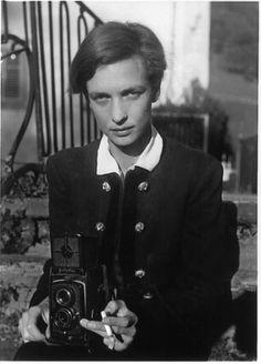 Annemarie Schwarzenbach. Writer, journalist, photographer,  traveller, rebel, inspiration.