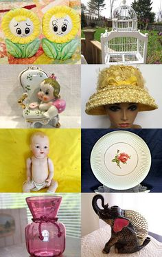 VTPassion Team Fun Finds! by willowvalleyvintage on Etsy--Pinned with TreasuryPin.com