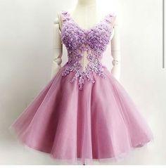 Dresses#❤