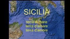 Sicilia, terra d'amare (Video)