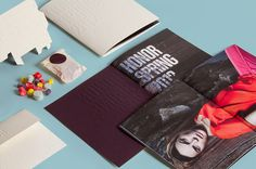 Creative agency RoAndCo on iStar Design Blog on www.istardesign.com. #graphicdesign #design #branding #naming #logotype #identity